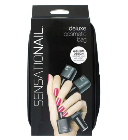 SensatioNail Storage bag