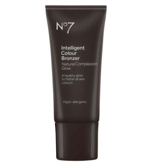 No7 Intelligent Colour Bronzer