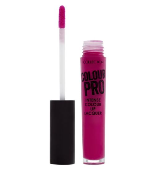 Collection Colour Pro Intense Lip Lacquer