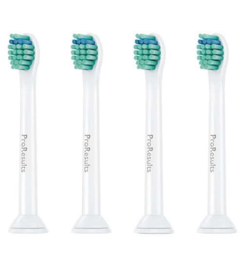 Philips Sonicare HX6024/26 Brush Heads 4 pack