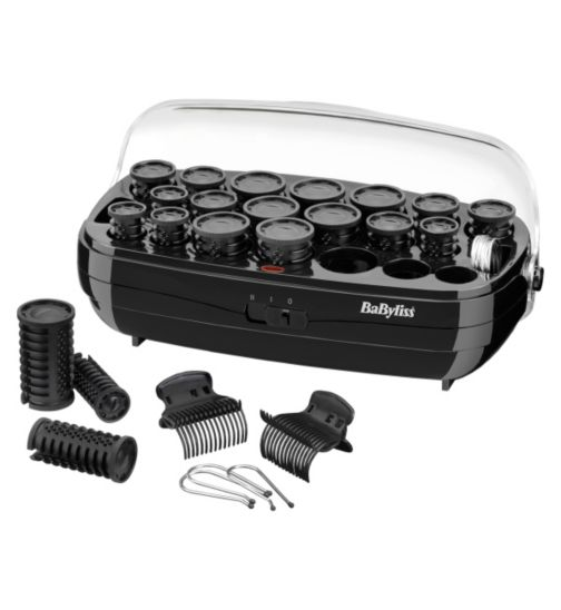 BaByliss 3045U Thermo Ceramic Rollers