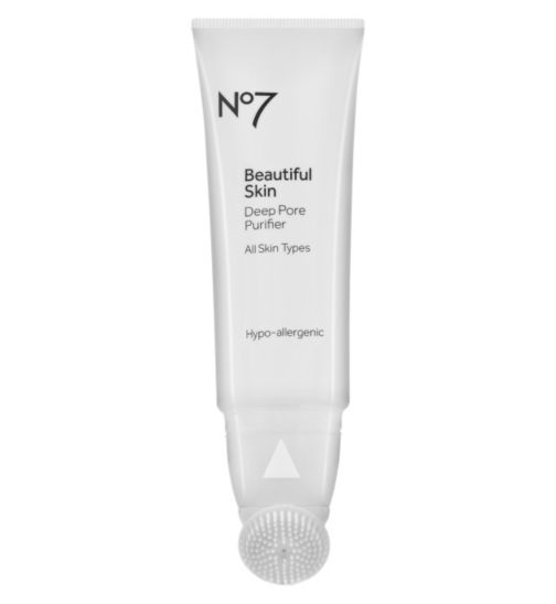 No7 Beautiful Skin Deep Pore Purifier 50ml