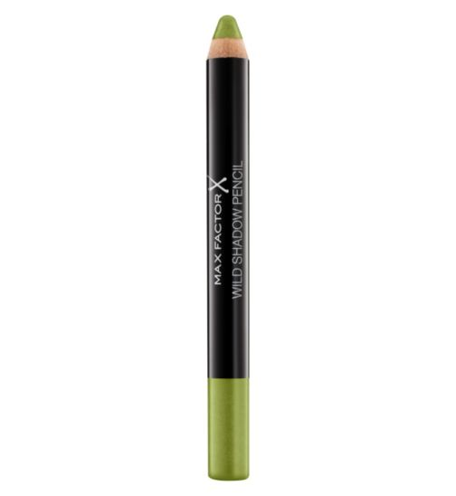 Max Factor Wild Shadow Eyeshadow Pencil
