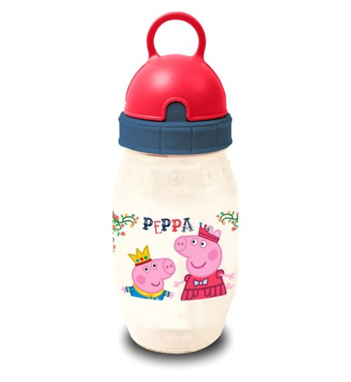 Spearmark Peppa Pig Fairground Pixie Bottle