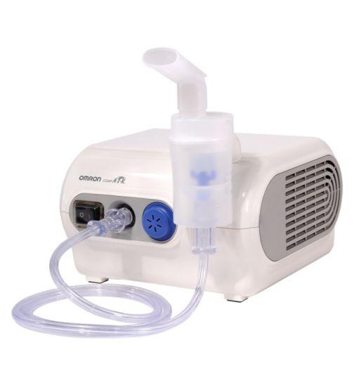 Omron C28P Nebuliser