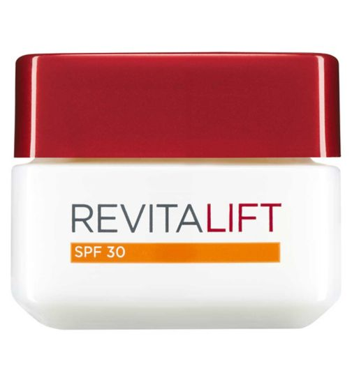L'Oreal Paris Revitalift Day Cream SPF 30 50ml