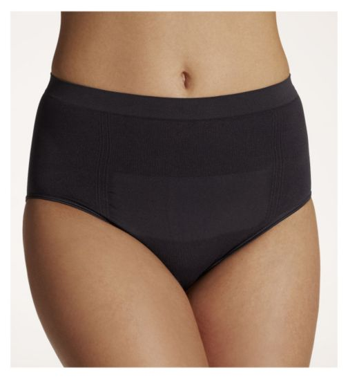 Cantaloop C -Section Pants (Medium) - Black