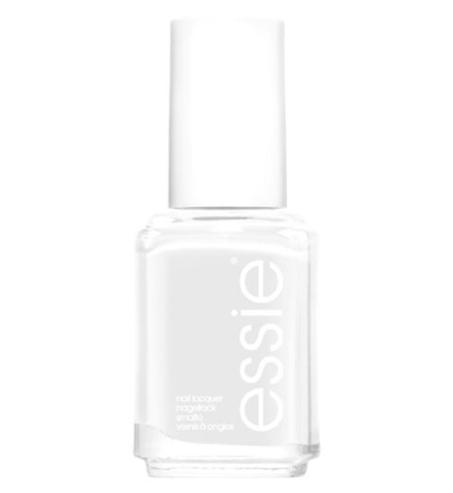 Essie Nail Lacquer 1 Blanc 13.5ml