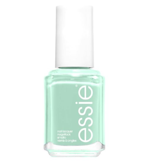 Essie Nail Lacquer 99 Mint Candy Apple 13.5ml