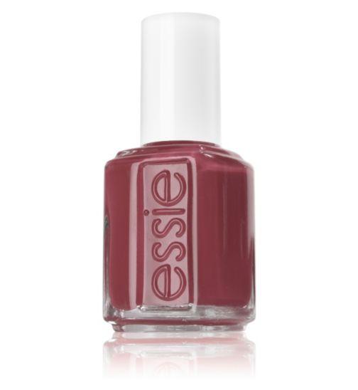 Essie Nail Lacquer 24 in Stitches 13.5ml
