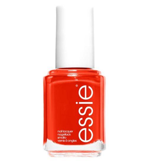Essie Nail Colour 67 Meet Me At Sunset Nail Polish