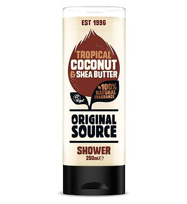 Original Source Coconut Shower 250ml