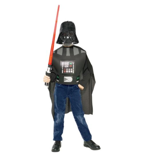 Star Wars Darth Vader Children's Costume