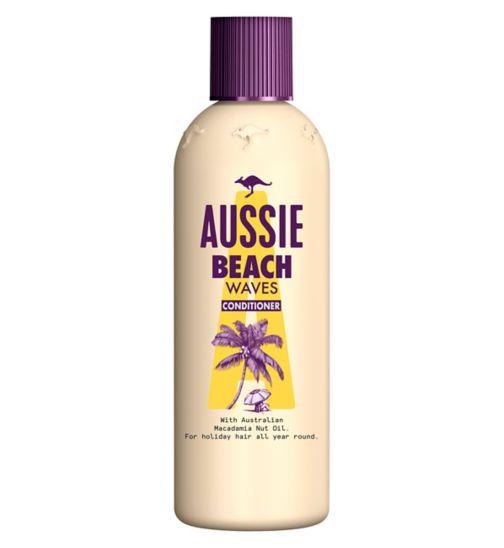 Aussie Conditioner Beach Mate 250ml