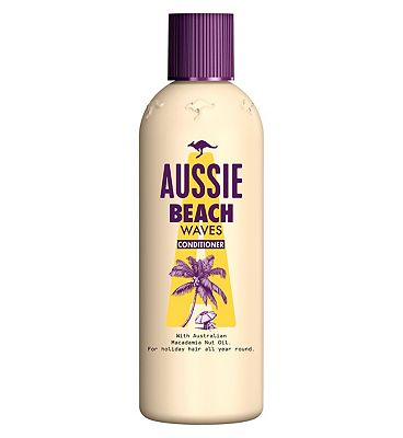 Aussie Beach Mate Conditioner For All Hair Types 250ml