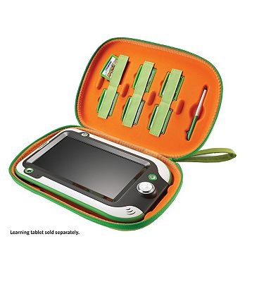 LeapFrog LeapPad Ultra Carrying Case Green