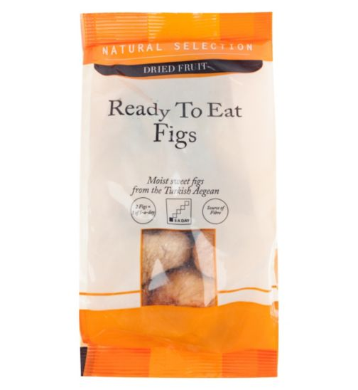 Ready To Eat Figs 250g