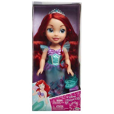 My First Disney Princess Ariel Toddler