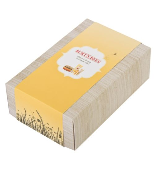 Burts Bees Honey Bee Collection Gift Set