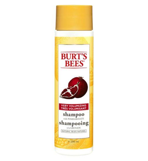 Burt's Bees Very Volumizing Conditioner, 295ml
