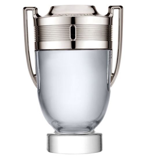 Paco Rabanne Invictus For Men Eau de Toilette 100ml