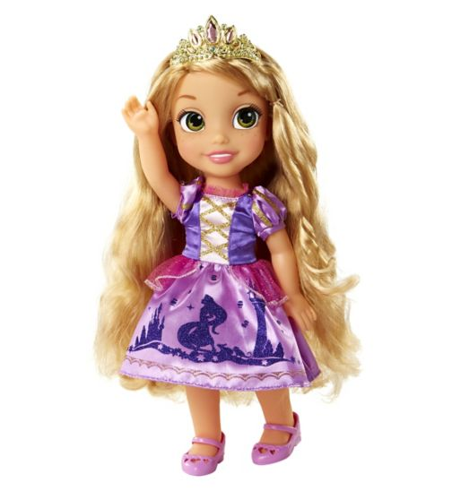 My First Disney Princess Rapunzel Toddler