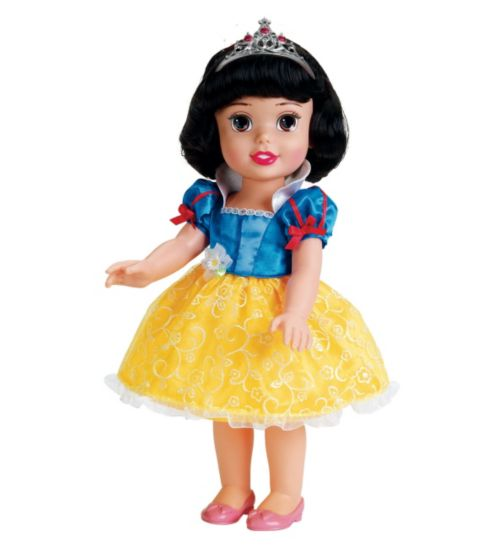 My First Disney Princess Snow White Toddler