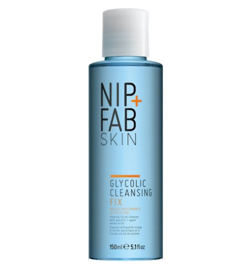 Nip+Fab Glycolic Fix Cleanser 150ml