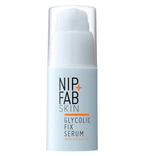 Nip + Fab Glycolic Fix Serum 30ml