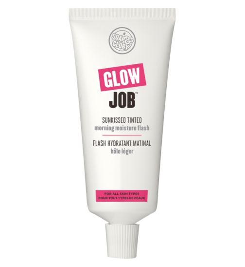 Soap & Glory™ Glow Job™ Daily Radiance Moisture Lotion