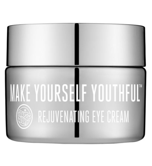 Soap & Glory Make Yourself Youthful Rejuvinating Eye Cream