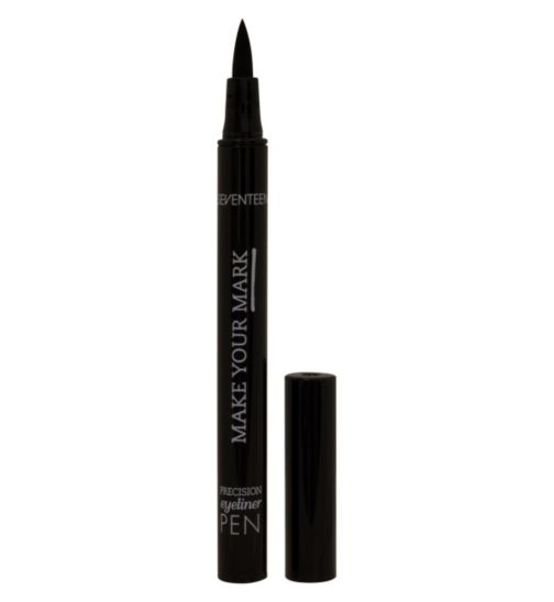 SEVENTEEN Make Your Mark Soft Eyeliner Pen
