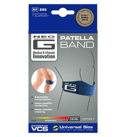 Neo G Patella Band - Universal Size