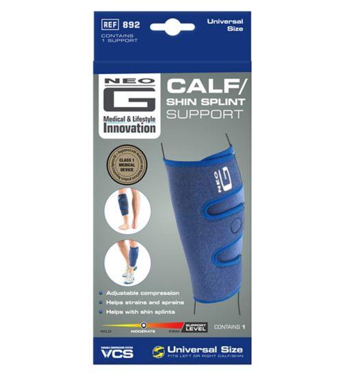 Neo G Calf/Shin Splint Support - Universal Size