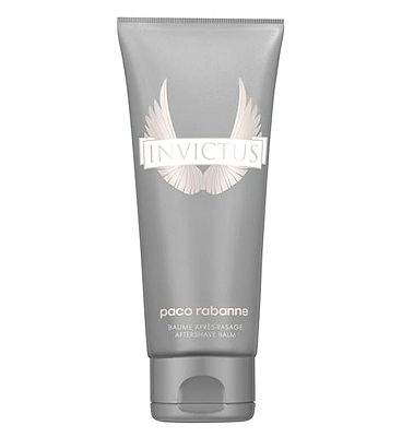 invictus after shave balm paco rabanne