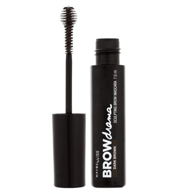 Maybelline Brow Drama Sculpting Mascara by Maybelline