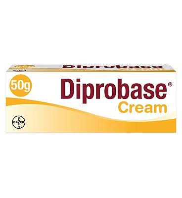 Diprobase Emollient Cream - 50g