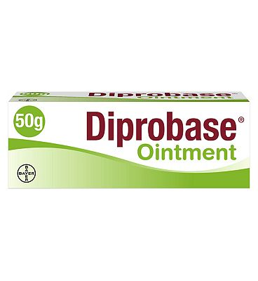 Diprobase Emollient Ointment - 50g