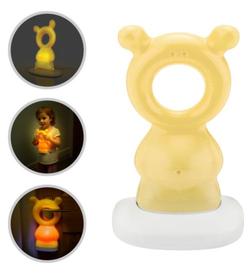 Brother Max Hang & Carry Bear Nightlight