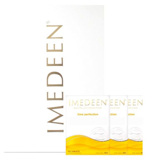 Imedeen Time Perfection 6 Month Supply