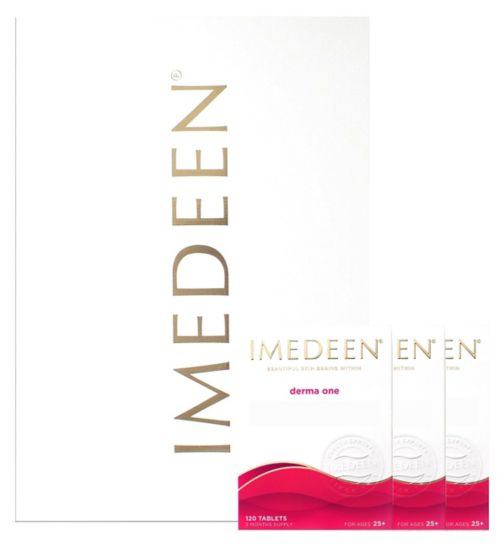 Imedeen Derma One 6 Month Supply