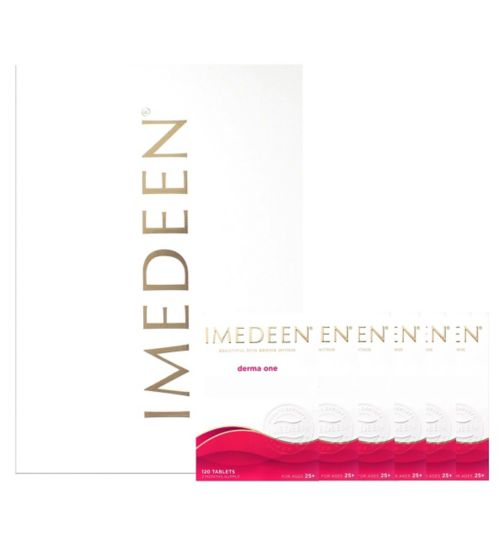 Imedeen Derma One 12 Month Supply