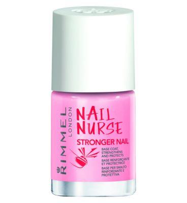 Rimmel London Nail Nurse