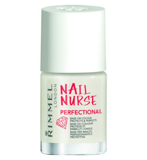 Rimmel London Nail Nurse PerfectioNail