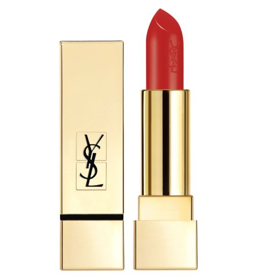 Yves Saint Laurent Rouge Pur Couture Rebel Nudes Lipstick