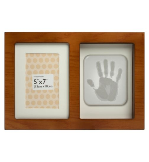 Baby Imprint Frame Kit