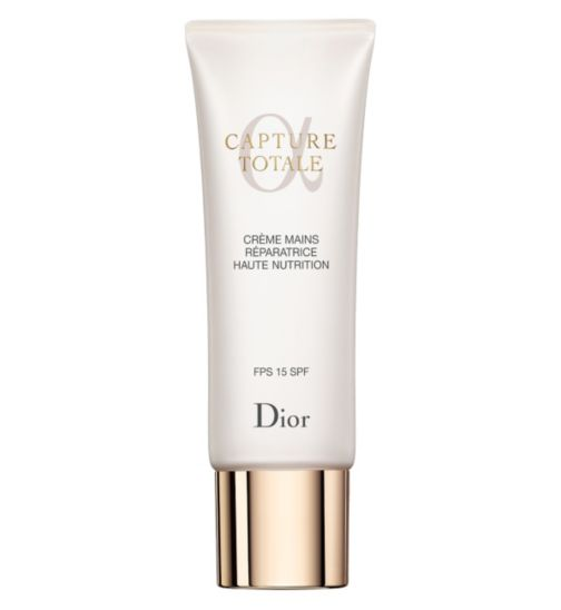 DIOR CAPTURE TOTALE Nurturing Hand Repair Creme 75ml