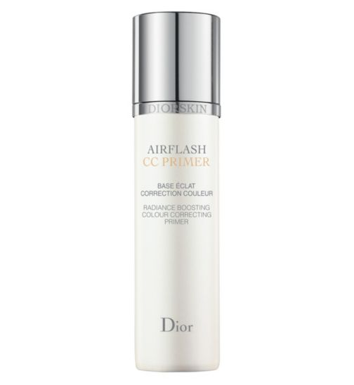 DIOR DIORSKIN AIRFLASH CC Primer Radiance Boosting Colour Correcting Primer 70ml