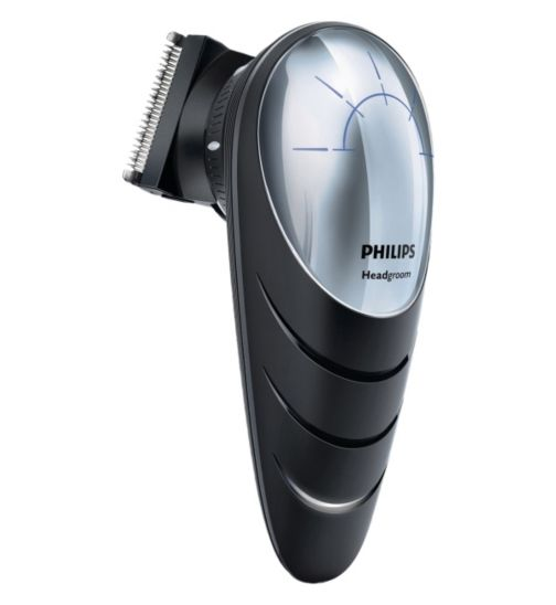Philips HeadGroom QC5570/13 do it yourself hair clipper