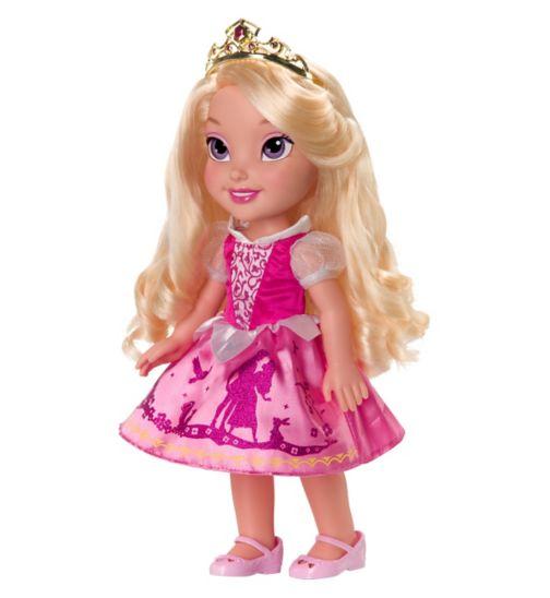 My First Toddler Disney Princess Aurora